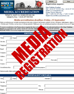Media Registration Form - PDF