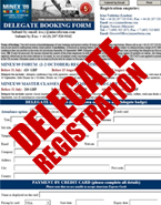 Single Registration Form - PDF
